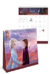 디즈니 겨울왕국 2 : 탁상달력 (2020년)