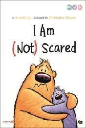 I'm (Not) Scared